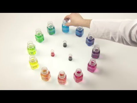 Milliken Liquitint® Polymeric Colorant
