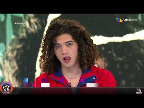 CD9 - Desnud@n en Vivo a Freddy en el club de Eva 😲😲😂😂