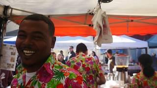 Promo Saranya Little Italy Farmers Market