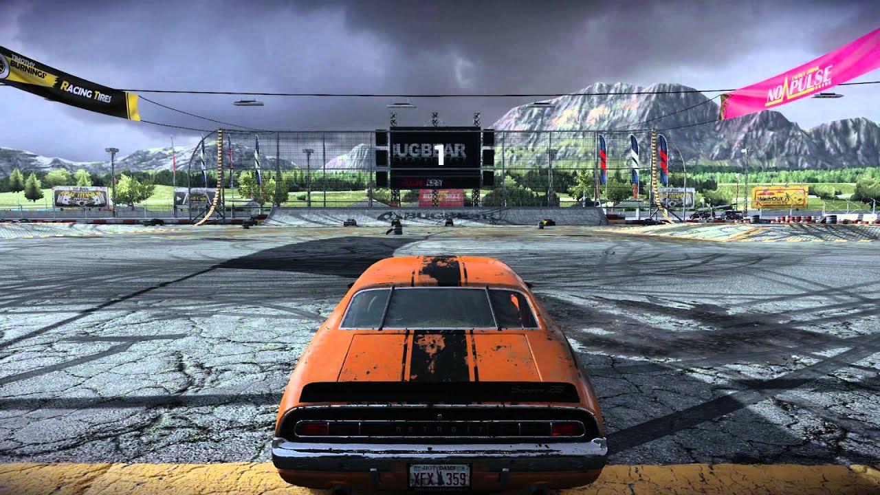 Games Auto