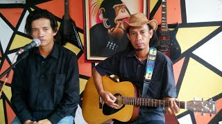 You're all I need White lion (akustik cover by EL TIRTA)