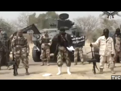 Boko Haram Blamed For Another Mass Kidnapping In Nigeria