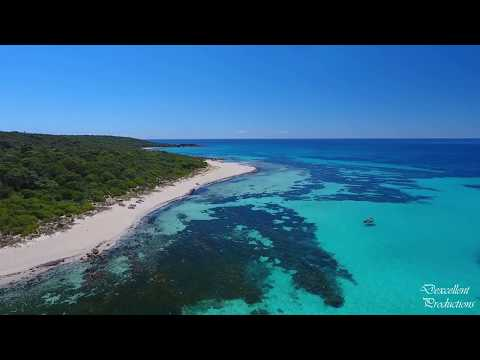 WESTERN AUSTRALIA / BEST BEACH / PERTH