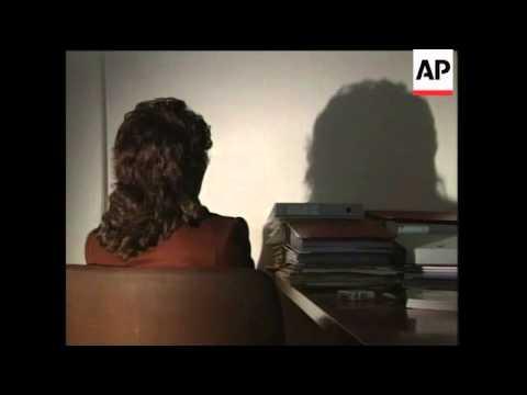 BOSNIA: UN WAR CRIME TRIBUNAL: FOCA CASE