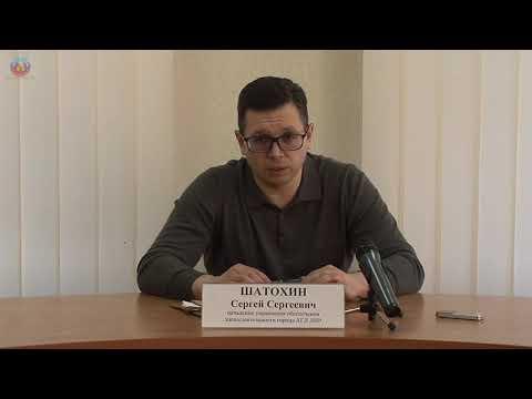 lgikvideo: о работах по благоустройству территории города