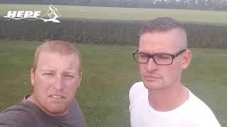 Videobotschaft Hausmesse 2018 - Daniel Nagl & Mario Kaltenecker