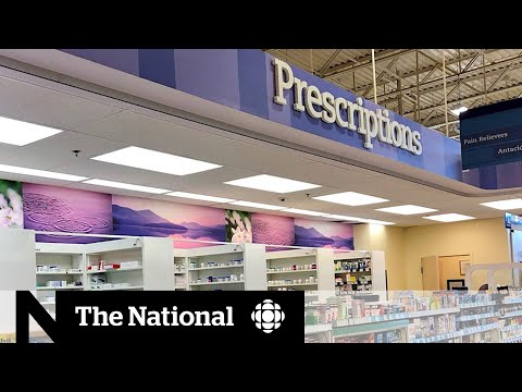 Pharmacies Implement Restrictions To Secure Canada's Drug Supply