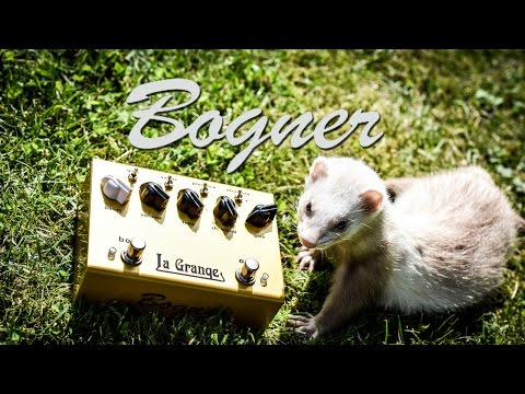 "Bogner LaGrange (""plexi"" style OD) - Review"