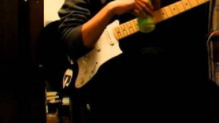 Download Asking Alexandria - Not The American Average (Guitar Cover) by たつのこ MP3 song and Music Video