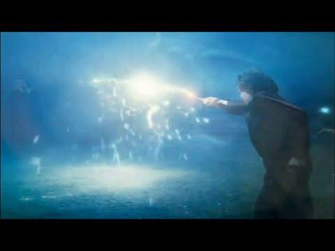 Harry Potter - Avada Kedavra ! [HD] [ALL SCENES]