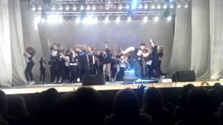 NAVIGATOR DANCE STUDIO Концерт 2014 ФИНАЛЬНЫЙ ТАНЕЦ  480p