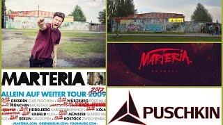 Marteria - Scotty beam mich hoch @Roswell-Allein auf weiter Tour - Club Puschkin Dresden 2017