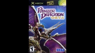 BAD GAMES: Panzer Dragoon Orta (Xbox) Review!