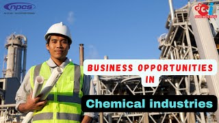 Chemical Industries Alcohol Based