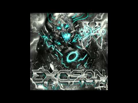 Excision - Ohhh Nooo (Original Mix)