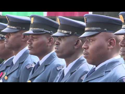ISRAEL PRIME MINISTER STATE VISIT TO KENYA