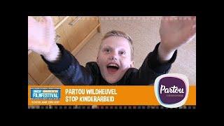 Stop Kinderarbeid - UNICEF Kinderrechten Filmfestival