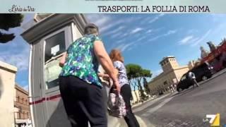 Ecco come Marino prepara #Roma al #Giubileo  #dimissionisubito