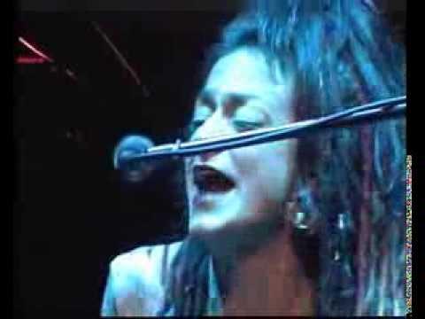 Pa' mi Genio (djembe) - Carmen París en directo
