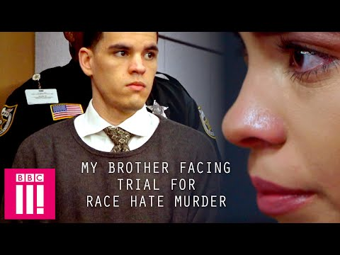 My Brother Facing Trial For Race Hate Murder | Love and Hate Crime: Trouble in Paradise