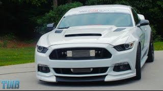640WHP of MADNESS-Nemesis 5.0 Review!