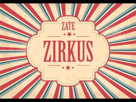 Zate - Zirkus [Prod. by JohnnyPierro]
