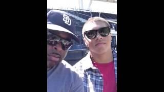 San Diego Padres vs Rockies