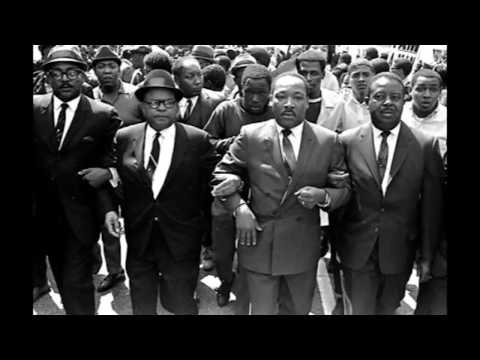 Martin Luther King Jr, Presented By Doctor LOUIS MENDY, The Debate (Part 2)