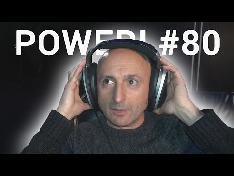 4 casques audio d'exception de 249 à ? euros ! (Power! #80)