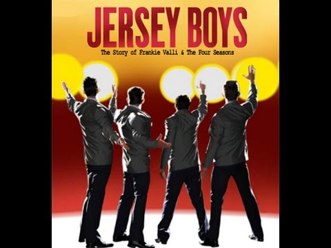 Everybody Knows My Name - Jersey Boys
