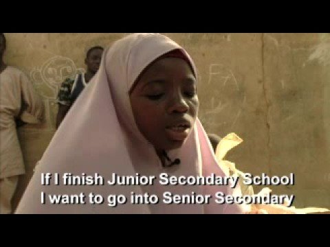 Nigeria School Episode 2: Kano (2/2)