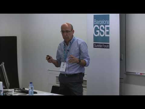 Richard Blundell (University College London) - Barcelona GSE Summer Forum 2017