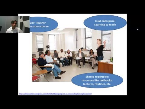Identity construction in TESOL teacher education  Insights from communities of practice Arman Abedni