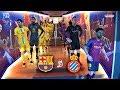 PES 2019   Barcelona vs Espanyol   Gameplay PC