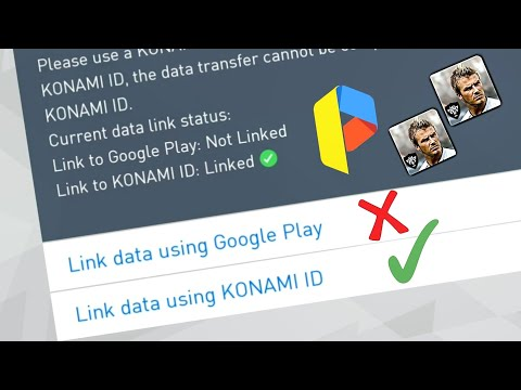 Download How To Transfer Data From Konami Id In Parallel