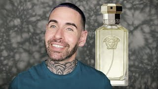 Versace - The Dreamer   Perfumer Reviews
