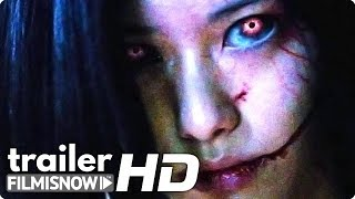 TOKYO GHOUL S (2019) | US Trailer - Live-Action Manga Movie