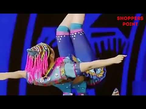 Acrobatic Dance || Drum Dance || Shoppers Point