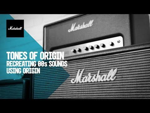 Marshall Origin ORI50C 50-watt 1x12