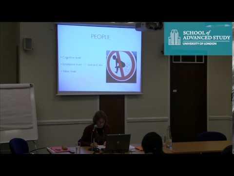 Congenital Anosmia and its Effects on Perception