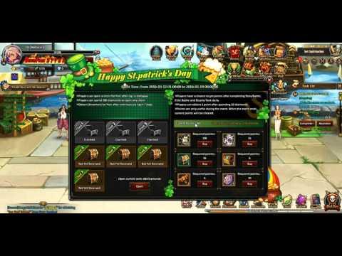 One Piece Online 2 Gameplay Part 35