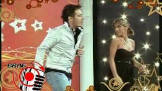 Jovana Pajic i Mirko Gavric-Ako ti je stalo (BRAF 2010) HD.AVI