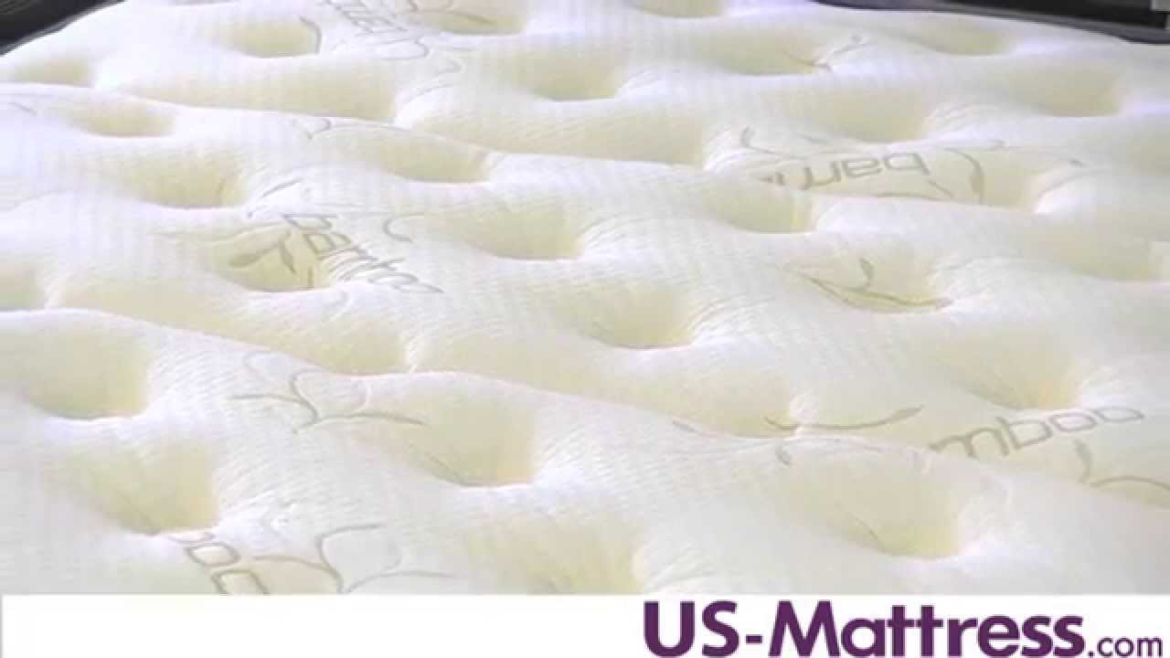 spec premium pocketed sided knife mattress foam top spectra coil size memory inch double edge pillow orthopedic plush full