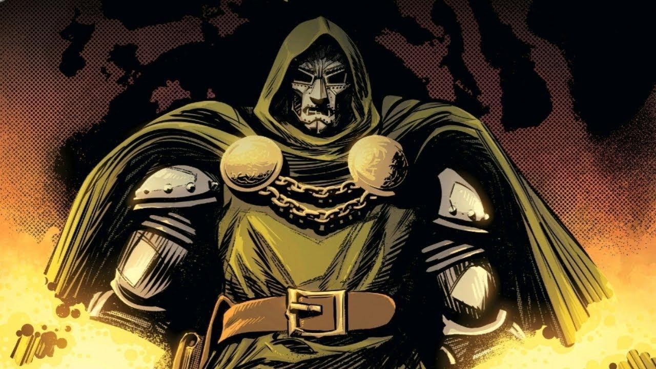 Marvel Comics   Doctor Doom 2019 #3  DOOM VS MEPHISTO