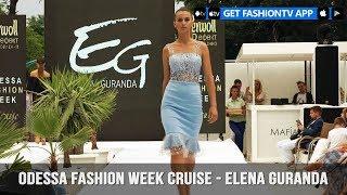 Odessa Fashion Week Cruise - Elena Guranda 2 | FashionTV