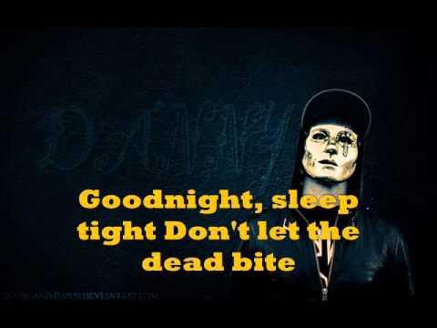 Hollywood Undead - Dead Bite [Lyrics]