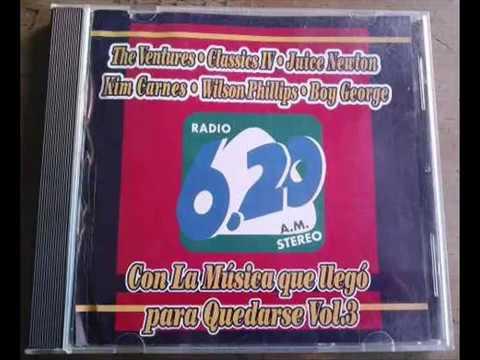 Musica 620 al estilo de deja vu radio 2