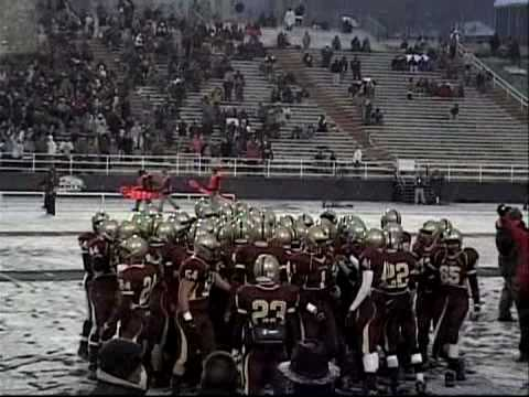 Broad Run Football - State Champs 2008 Part 1/3