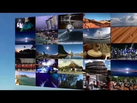 Партнёрская программа по туризму.