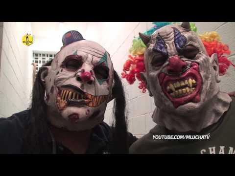 """Monster y Murder Clown: """"No nos importa que nos digan traidores"""""""